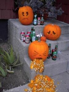 funny pumpkin1
